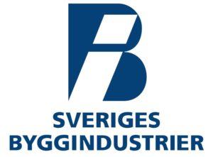 Medlem i Sveriges Byggindustrier